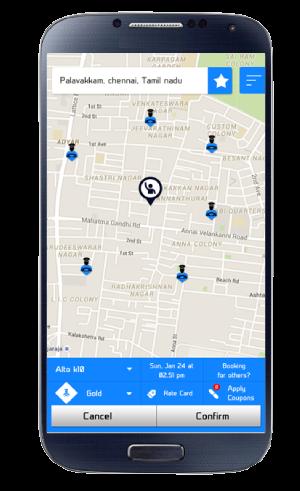 Call Drivers and Acting Drivers in Chennai, Coimbatore, Madurai